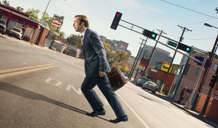 Netflix UK TV review: Better Call Saul Season 2, Episode 9 (Nailed)