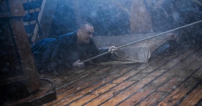 Amazon Prime UK TV review: Black Sails Season 3, Episode 2