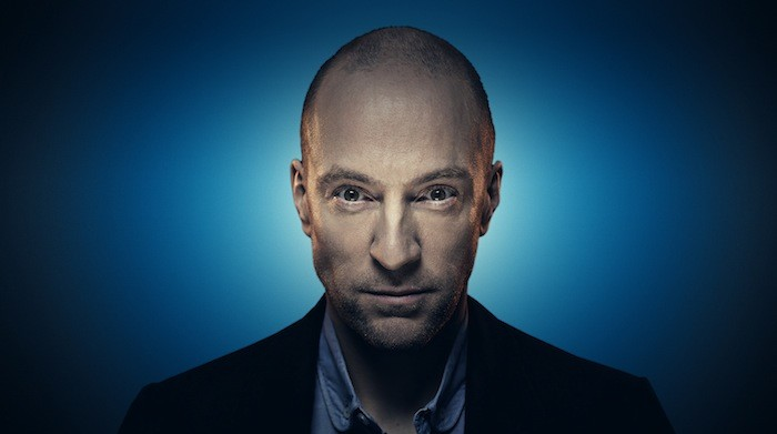 Catch up TV review: Derren Brown, Peter: The Human Cyborg, Celebs Go Virtual Dating