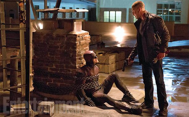 New Daredevil Season 2 trailer arrives