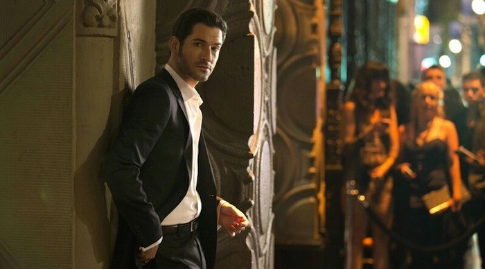 Amazon Prime Video UK TV review: Lucifer Episode 1