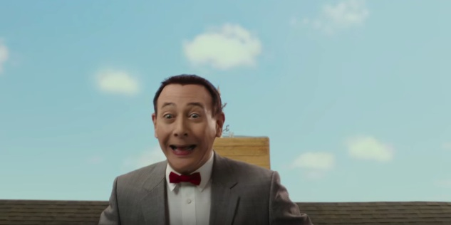 Trailer: Pee-wee's Big Holiday Herman goes head to head with Daredevil Season 2