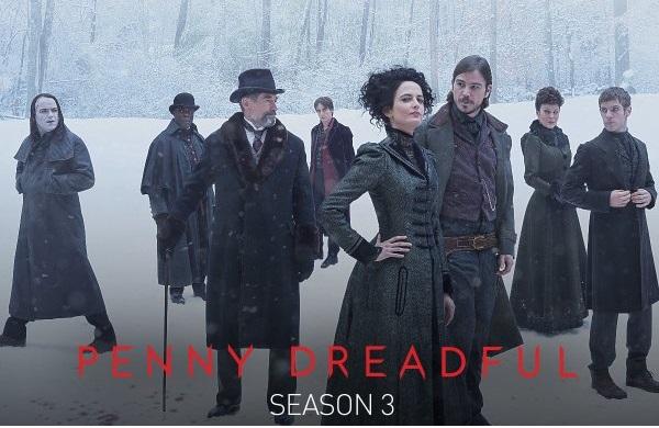 Penny Dreadful Season 3: Watch the full trailer