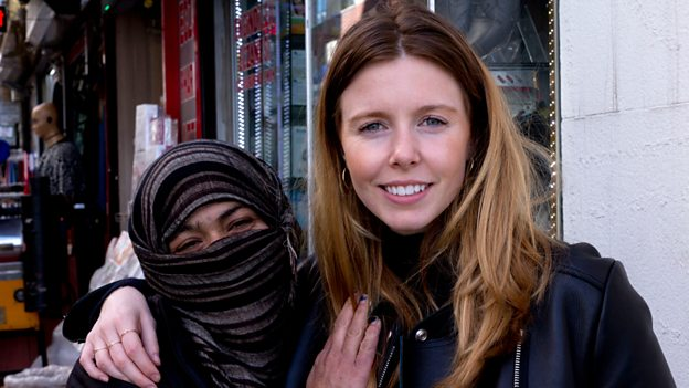BBC Three orders new documentaries from Stacey Dooley and Reggie Yates