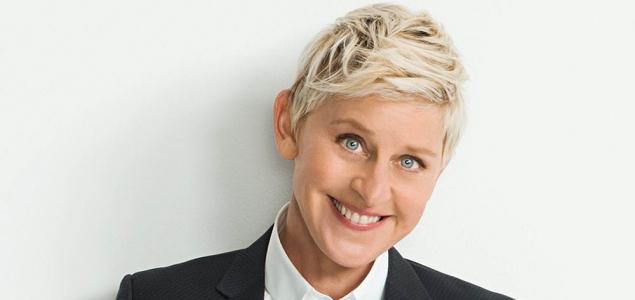 The Ellen Degeneres Show heads to ITV2