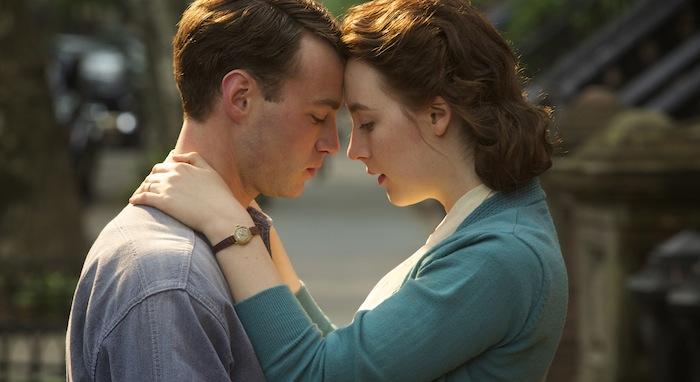 VOD film review: Brooklyn