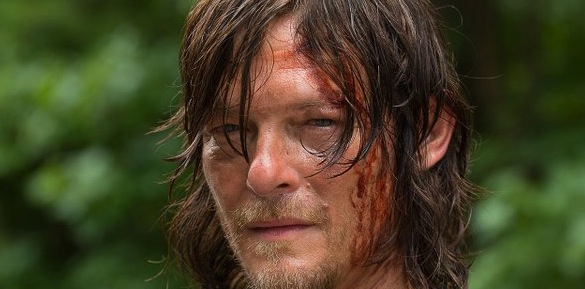 UK TV review: The Walking Dead Season 6, Episode 9 (No Way Out)
