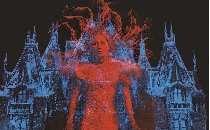 Netflix UK film review: Crimson Peak