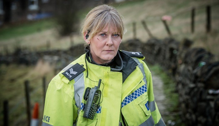 9 reasons you should be watching Happy Valley