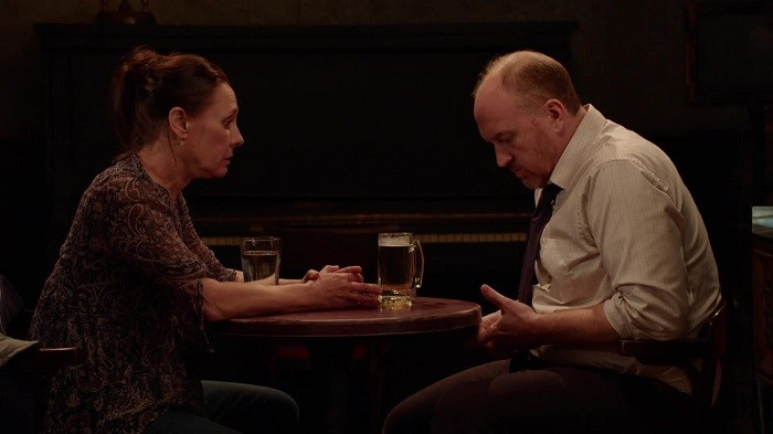 Louis C.K.'s Horace and Pete review: Episode 3