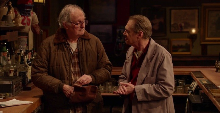 Louis C.K.'s Horace and Pete review: Episode 4