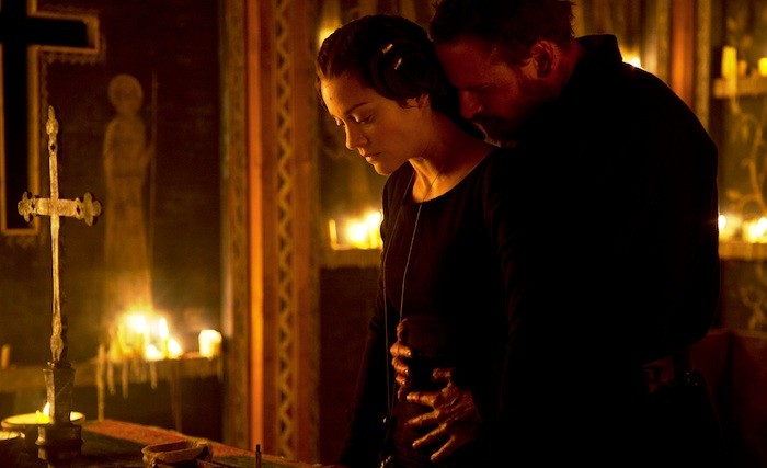 VOD film review: Macbeth
