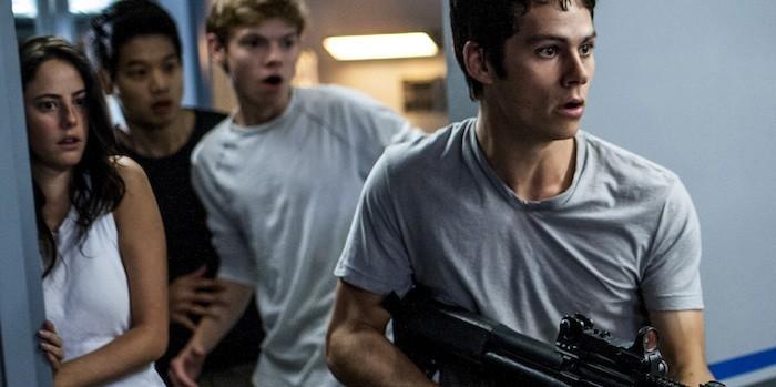 Netflix UK film review: Maze Runner: The Scorch Trials