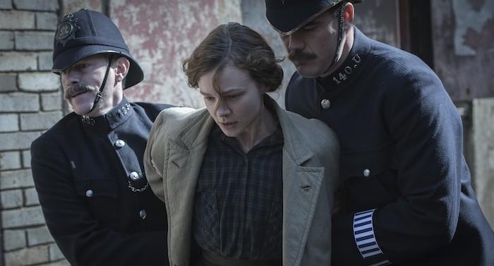 VOD film review: Suffragette