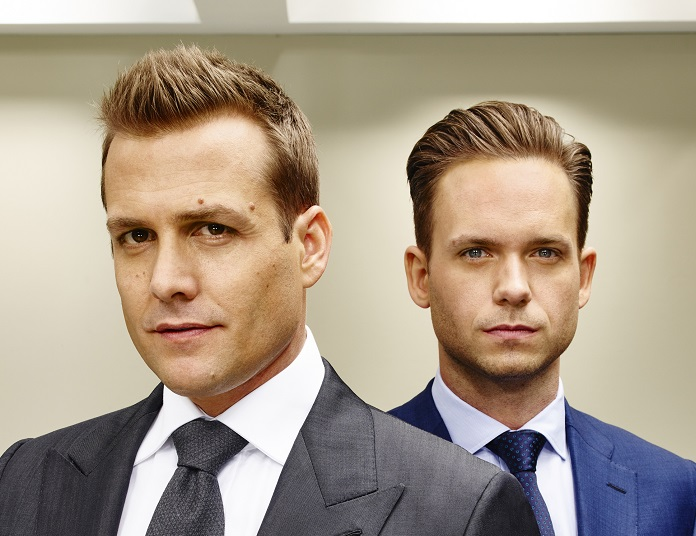 Suits Season 7 now available on Netflix UK