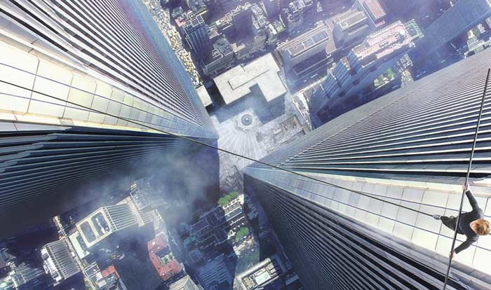 VOD film review: The Walk