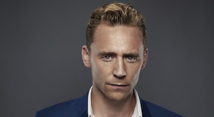 Tom Hiddleston to star in Netflix political thriller White Stork