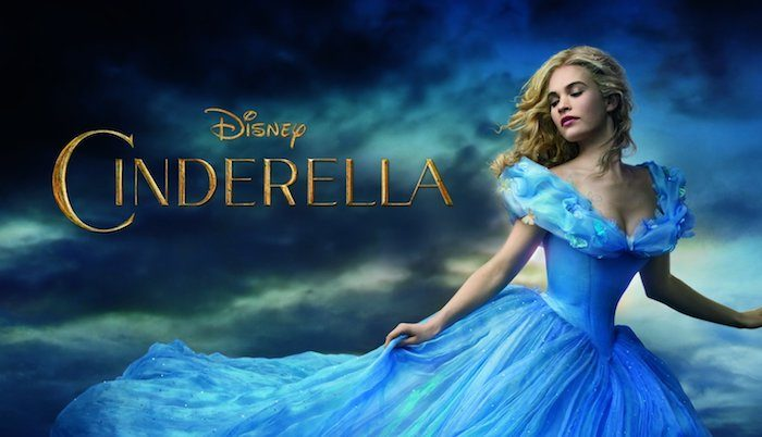 VOD film review: Cinderella (2015)