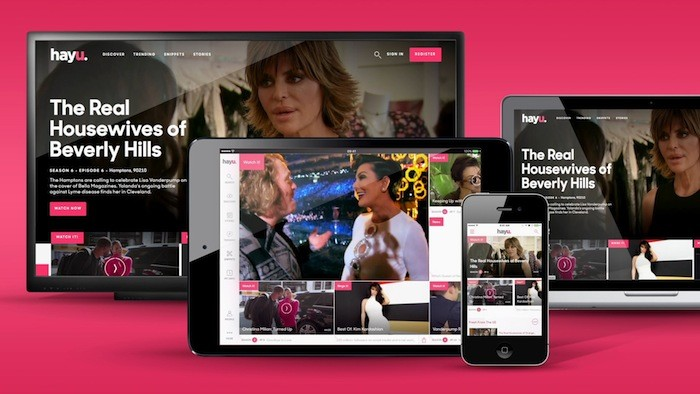 NBC launches reality TV subscription VOD service