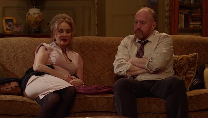 Louis C.K.'s Horace and Pete review: Episode 2