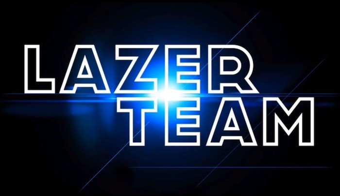 YouTube Red film review: Lazer Team