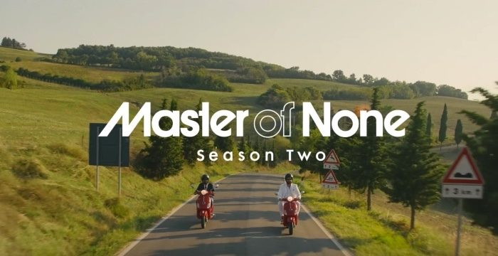 Master of None Season 2 trailer