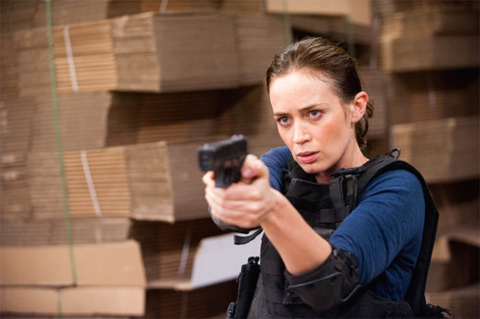 VOD film review: Sicario