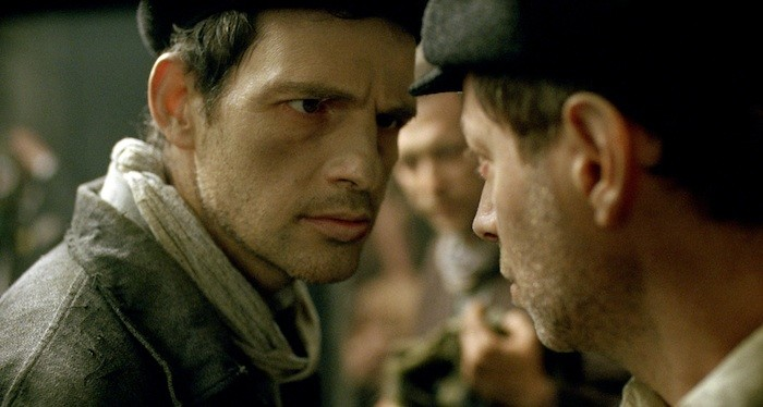 Son of Saul available to watch online in UK the same day as cinemas