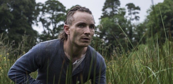 VOD film review: The Survivalist