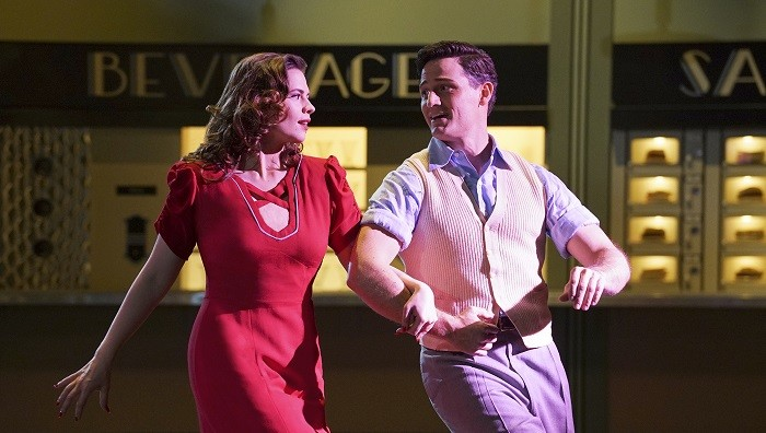 UK TV review: Agent Carter: Season 2, Episode 9 (A Little Song and Dance)