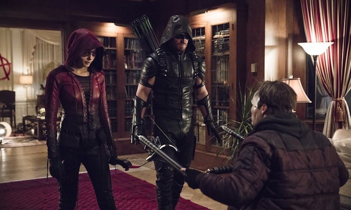 UK TV recap: Arrow Season 4, Episode 10 (Blood Debts)