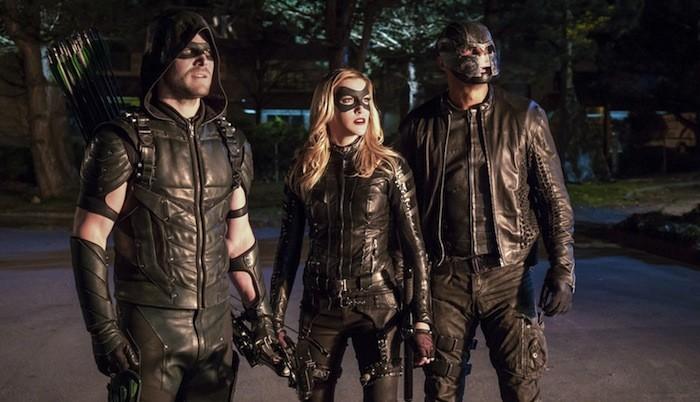UK TV recap: Arrow Season 4, Episode 12 (Unchained)