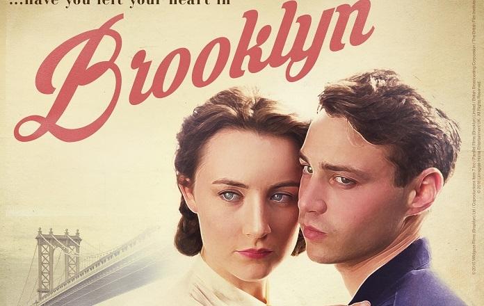Beautiful retro posters capture Brooklyn's old-school charm