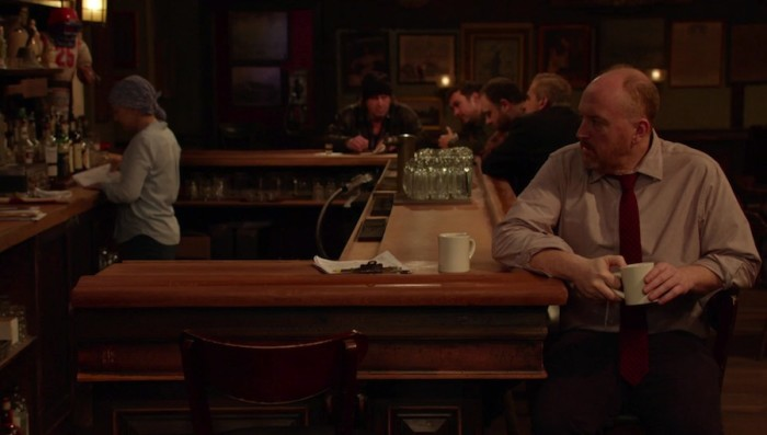 Louis C.K.'s Horace and Pete review: Episode 8