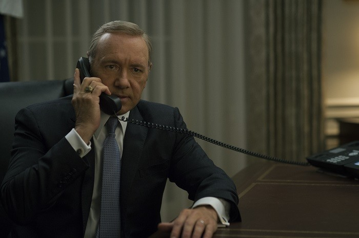 The election's the thing: How House of Cards Season 4 got its Shakespearean groove back