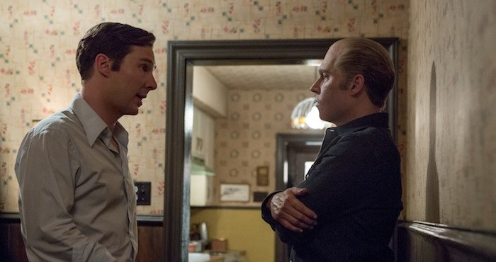 Netflix UK film review: Black Mass