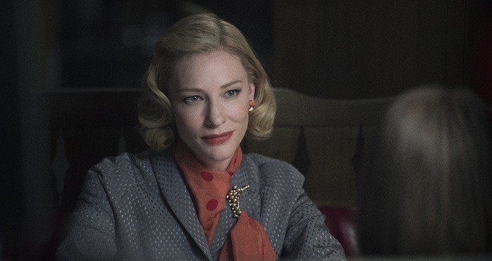 VOD film review: Carol