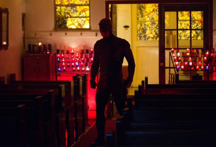 First look Netflix TV review: Daredevil Season 2 (Episodes 1 to 4)
