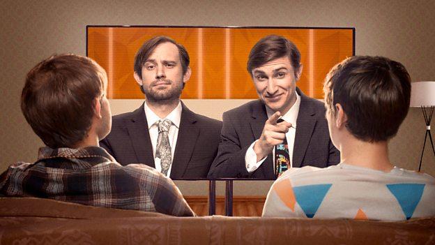 BBC Three TV review: Flat TV