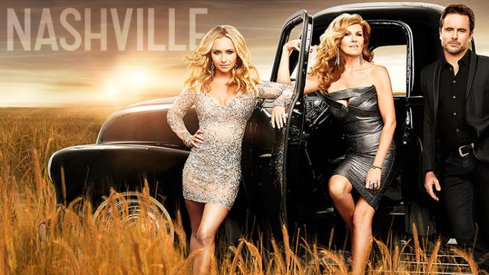 Nashville Season 4 heads to Sky Living