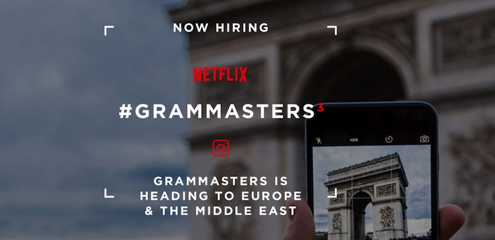 Netflix is now hiring for the world's cushiest job