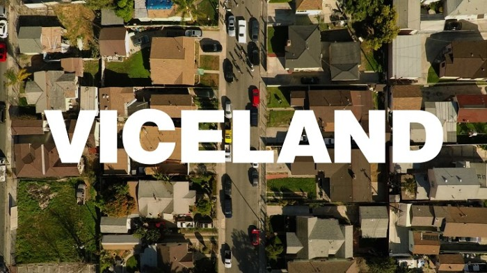 Vice launches new UK TV channel on Sky and NOW TV