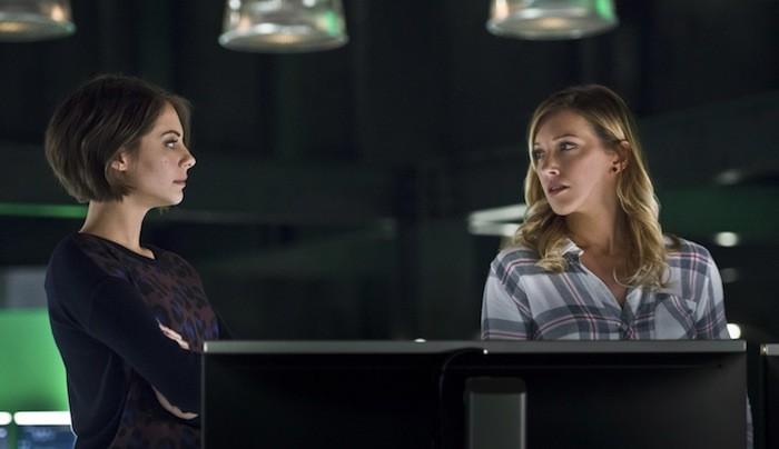 UK TV recap: Arrow Season 4, Episode 18 (Eleven Fifty-Nine)