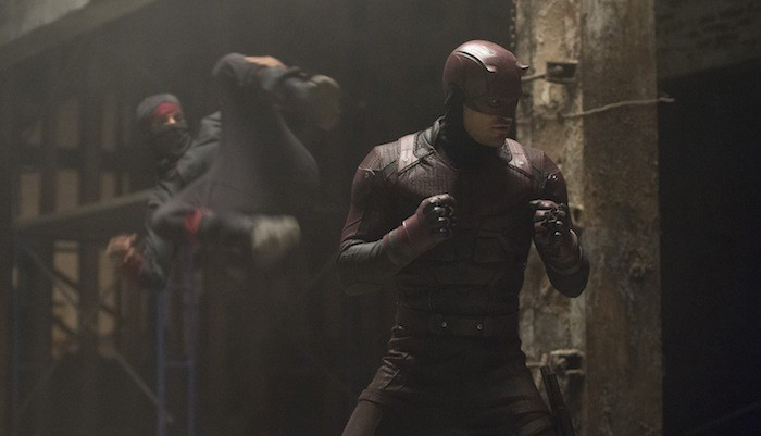 Netflix UK TV binge review: Daredevil Season 2 (Episode 12 and 13)