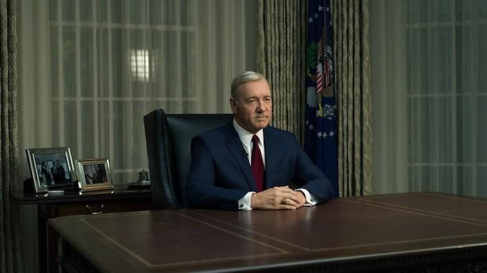 Netflix UK TV binge review: House of Cards Season 4, Episode 13