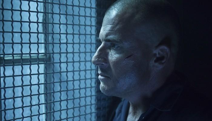 UK TV recap: DC's Legends of Tomorrow Season 1, Episode 5 (Fail-Safe)