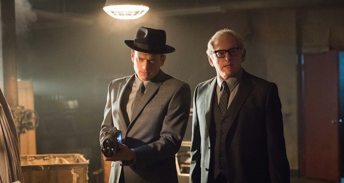 UK TV recap: DC's Legends of Tomorrow Season 1, Episode 8 (Night of the Hawk)