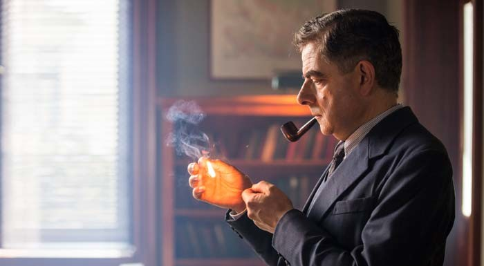 Catch up TV reviews: Maigret, Marcella, Shakespeare's Tomb, Billy Connolly