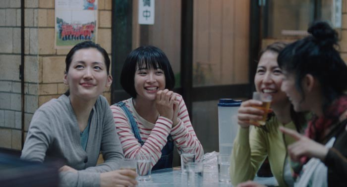 VOD film review: Our Little Sister