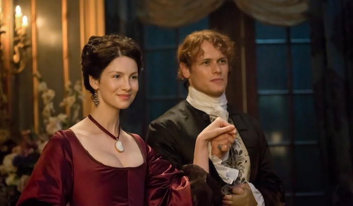 UK TV review: Outlander: Season 2, Episode 8 (The Fox's Lair)